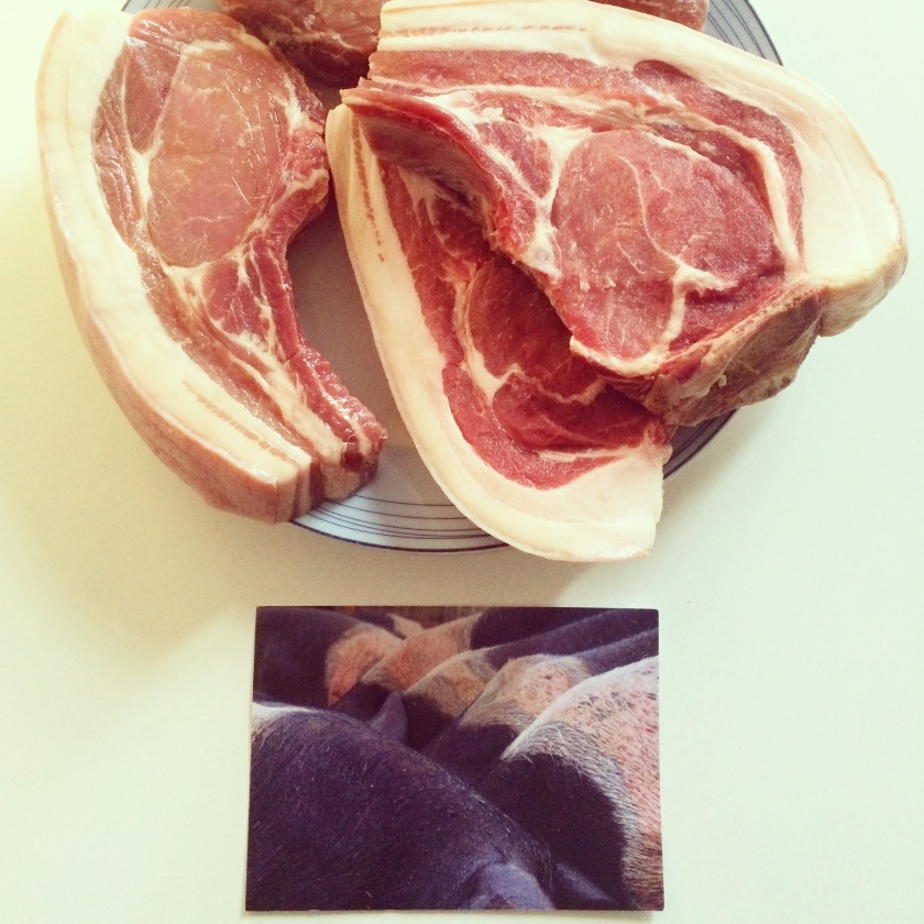 Proper Pork Chops from High Farndale, North Yorkshire | Got To Be